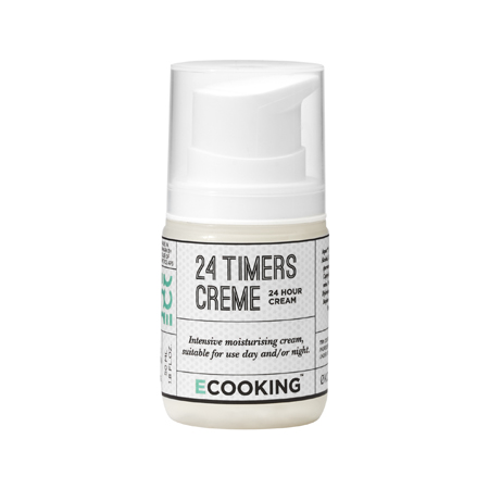 Image of   24 TIMERS CREME - 50 ML