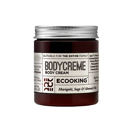 Image of   BODYCREME - 250 ML