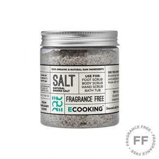 Salt-ecooking