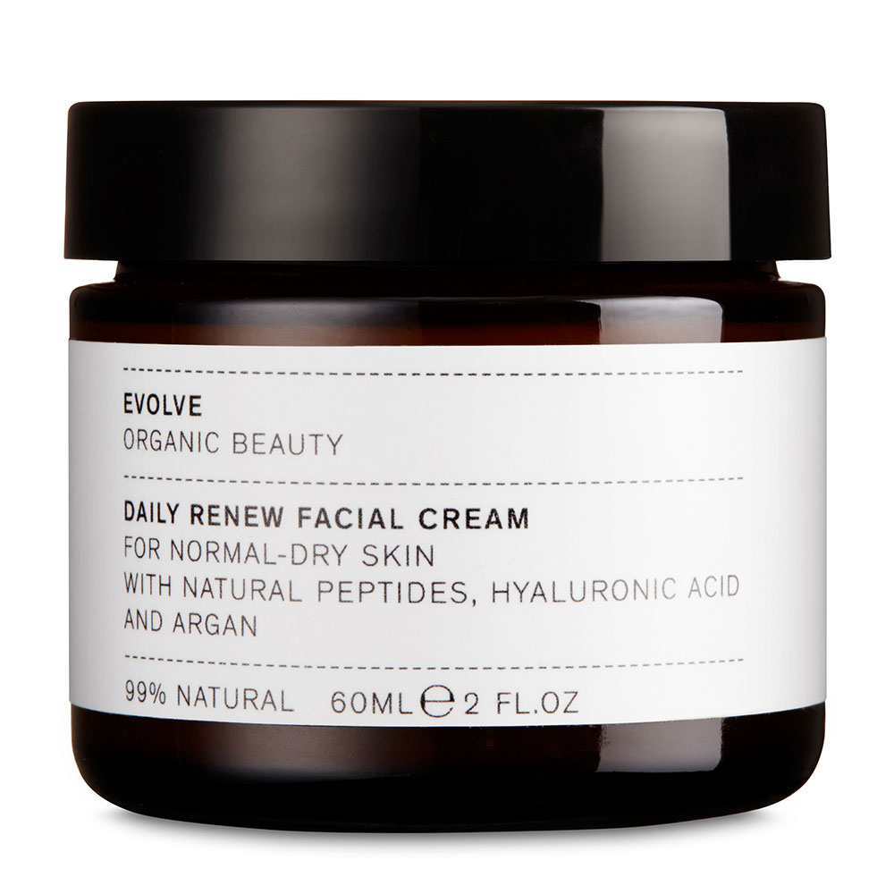Image of   DAILY RENEW FACIAL CREAM - 60 ML