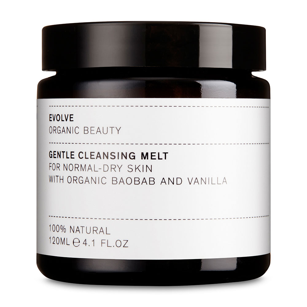 Image of   GENTLE CLEANSING MELT - 120 ML