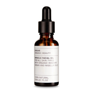 Miracle-facial-oil