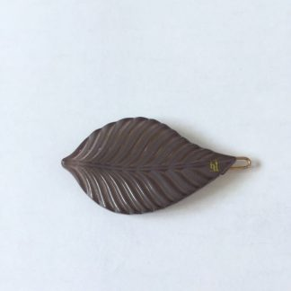 leafclip-muldvarp-bondep
