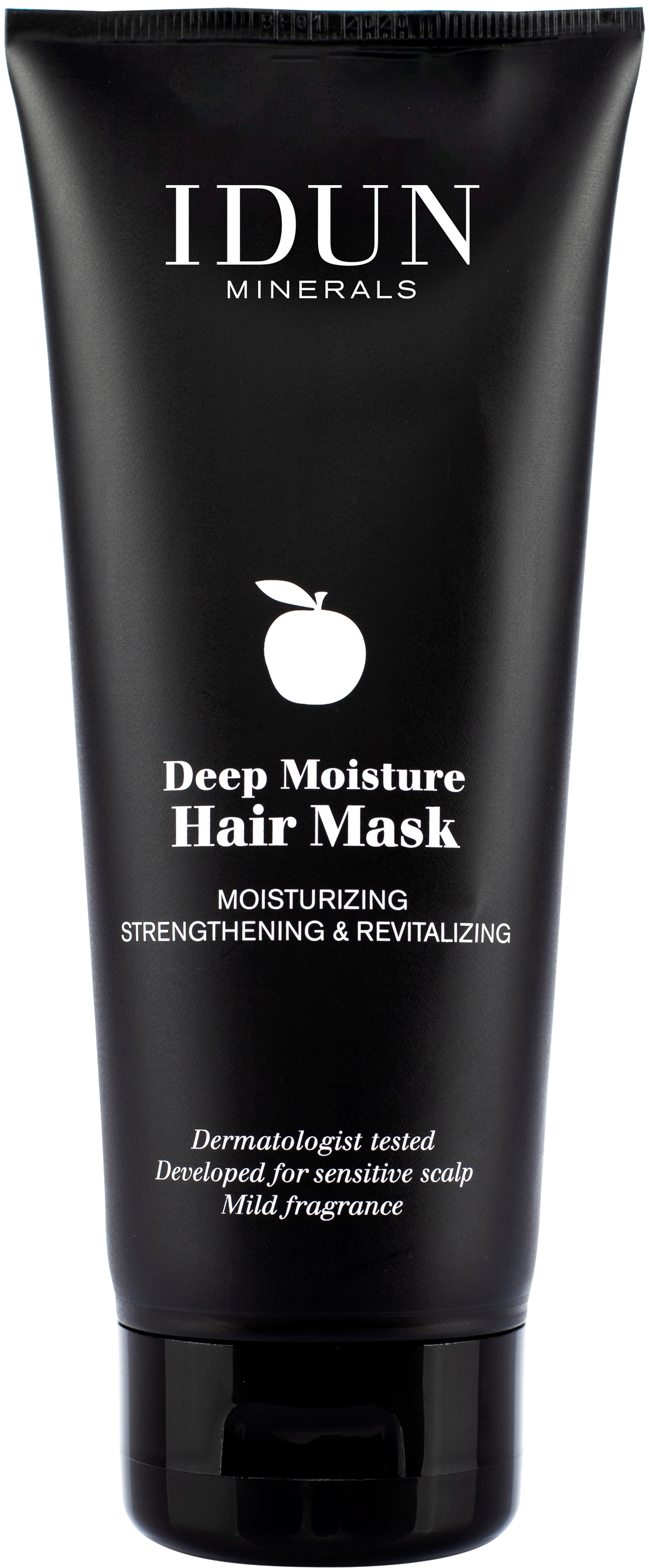 Image of   DEEP MOISTURE HAIR MASK - 200 ML