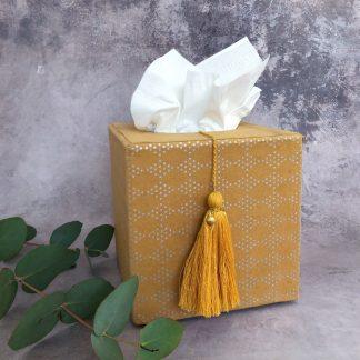 Kleenex Box - Tara Ochre fra Bungalow