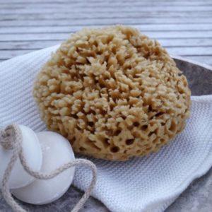 Honey Woolsvamp - økologisk og allergivenlig