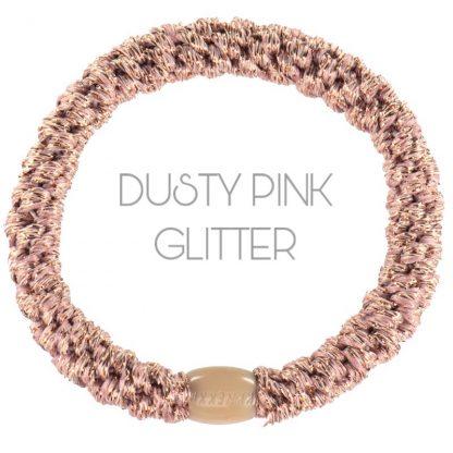 Kknekki - Dusty Pink Glitter - Bon Dep