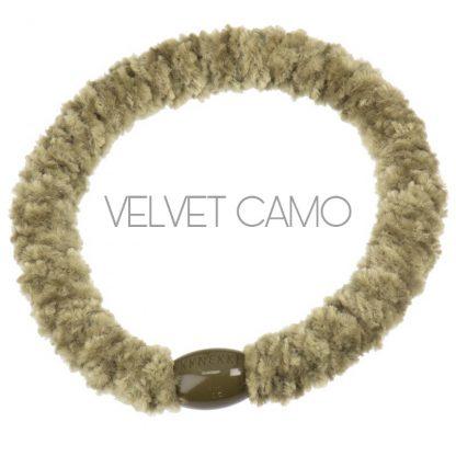 Kknekki Velvet Camo - Bon Dep