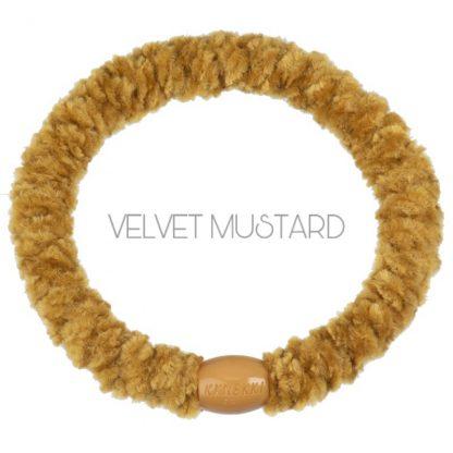 Kknekki Velvet Mustard - Bon dep