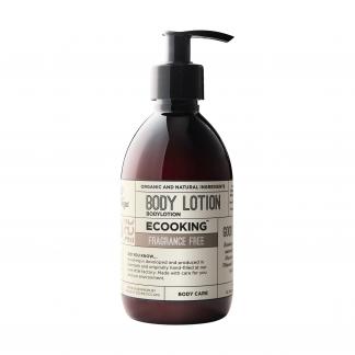 Bodylotion - parfumeri fra Ecooking