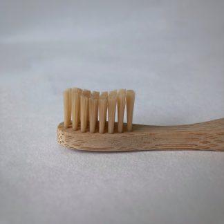 Bambus tandbørste - barn