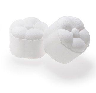 Shower Steamers - hvid fra Vølve