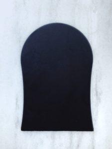 selvbruner-påførings-handske