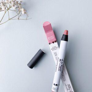 le-papier-laebestift-glossy-nude-blush