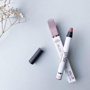 le-papier-laebestift-glossy-nude-dusty-rose